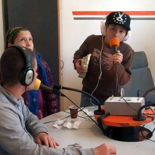 Radiozoïde 4ème émission du 4 Mai 2016