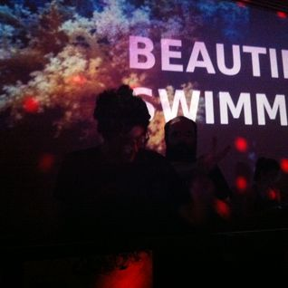 RCP 005 / Beautiful Swimmers