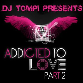 Tompi - Addicted to love part 2 (2012.11.16)