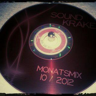 MonatsMix 10/2012