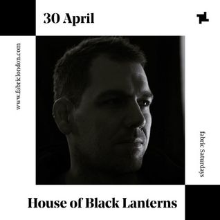 House Of Black Lanterns fabric x EPM Promo Mix
