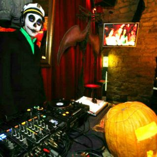 MIX SET 2014 Happy Halloween!!!.Christian P Goodboy
