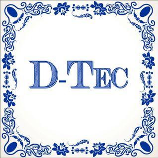 D-Tec, live closingset at de Boulevard, Breda, NL @ Dutch Dirty & Brutal Techno 29-10-2016