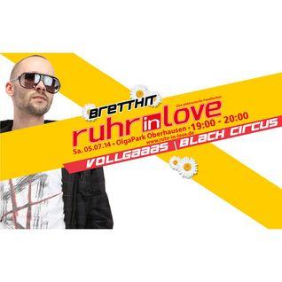 BrettHit - Ruhr in Love 2014 Vollgaaas & BC Flooor (Stage 10)