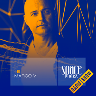 Marco V at Clandestin pres. Full On Ibiza - June 2014 - Space Ibiza Radio Show #6