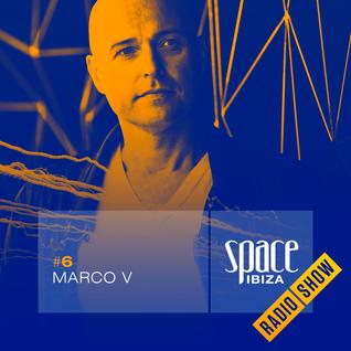 Marco V at Clandestin pres. Full On Ibiza - June 2014 - Space Ibiza Radio Show #6