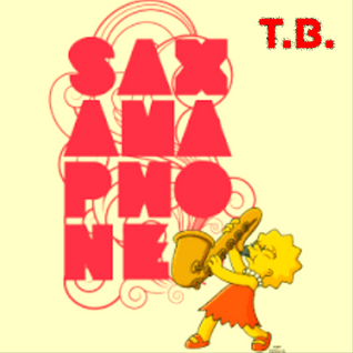 Saxamaphone