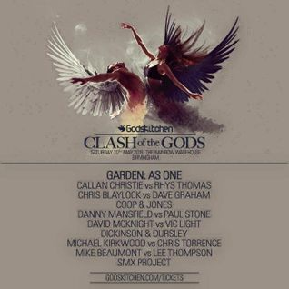 Godskitchen Guest Mix