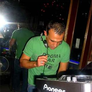 Federico Epis - Live @ Dance Club Mania 28.08.2009