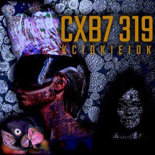 TEXTBEAK - CXB7 RADIO #319 KCIDKIEIOK