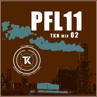 TKN MIX 02 - PFL11 (Live)