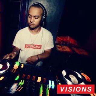 DJ 7OEL's Visions Valentines Mix