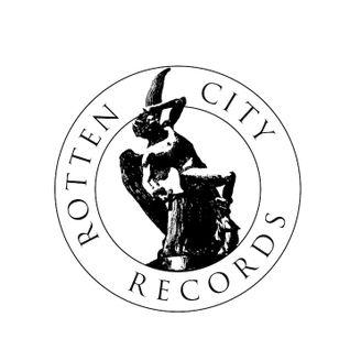 Alvaro Cabana@Rotten City Radio Show 2016 Episode#1