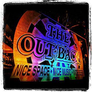 BK RaggaTune @THE OUTBACK