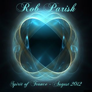 Rob Parish - Spirit of Trance - 1208
