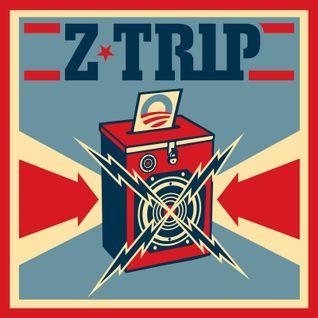 DJ Z-Trip - Obama Mix