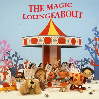 The Magic Loungeabout - May 2015