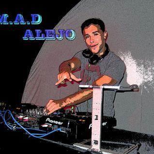 Electronic-Dance-Music Madness