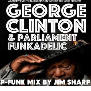 P-Funk Mix
