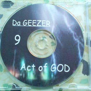 act of god (colin da geezer)