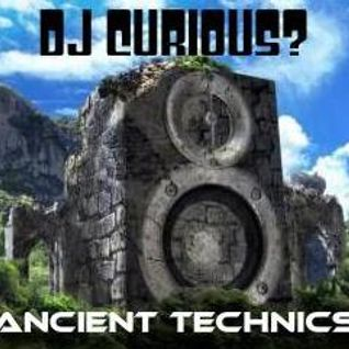 ANCIENT TECHNICS