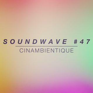SOUNDWAVE #47