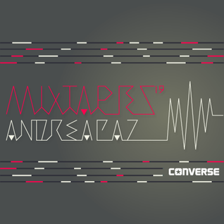 Mixtapes s45 #19: Andrea Paz