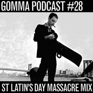 Saint Latins Day Massacre Part 1