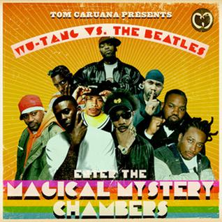Wu Tang vs The Beatles