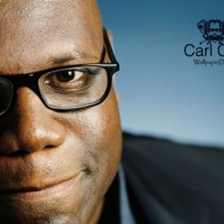 Carl Cox - Live @ The Revolution Recruits (Space Ibiza) - 14.08.2012