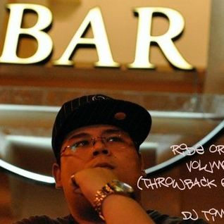 Ride Or Die Volume 7 (Throwback Edition)