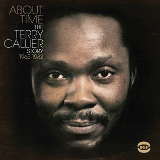 ABOUT TIME • The Terry Callier Story •