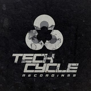 DJ Darrel - Tech Cycle Podcast VOL.2