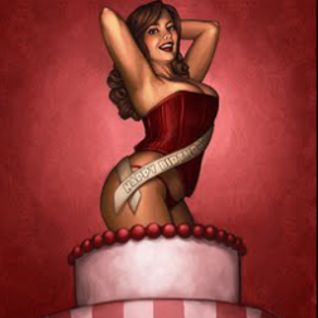 The Birthday Bash