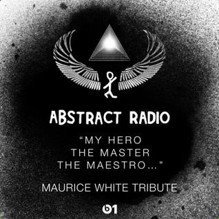 Q-Tip - Abstract Radio (Beats 1) - 2016.02.05