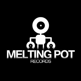 Melting Podcast 26 - GON - Melting Pot 7th Anniversary