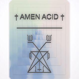 AMEN ACID X WDIS