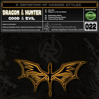 Dragon & Hunter - Good & Evil (Trance-Forces Remix)
