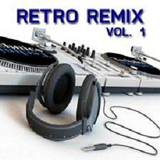 Retro 70'80' Club Dance Sessions 2012 - Vol. 1 (Tech House Remix Dj Le Femme)