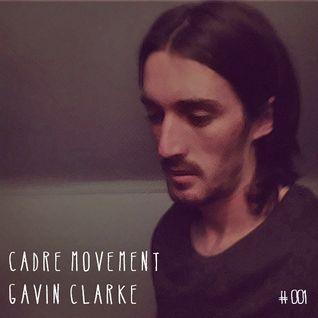 #001 - Gavin Clarke