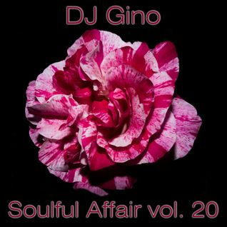 Soulful Affair Vol. 20