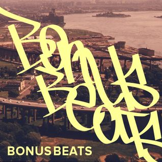 Bonus Beats - 022 - KFFP Freeform Portland Radio - August 26, 2016
