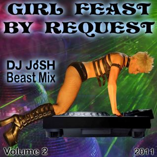 girlfeast by request vol 2 (the beast mix)
