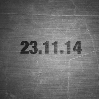 Alan Fitzpatrick - Recorded Live @ Drumcode Total, Berlin :: 23rd November 2014