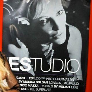 ESTUDIO @ La Commedia - Stuttgart, Germany