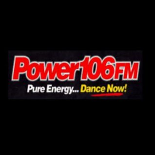 Power 106 KPWR Los Angeles (1987) - This is The Real Thing .. Oh YEAH! Club Mix