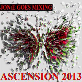 JGM325: ASCENSION 2013 disc one