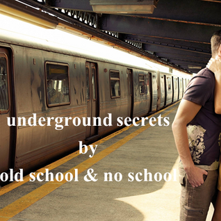 """underground secrets"" by old school & no school (Ulli) (tech house dance mix)"