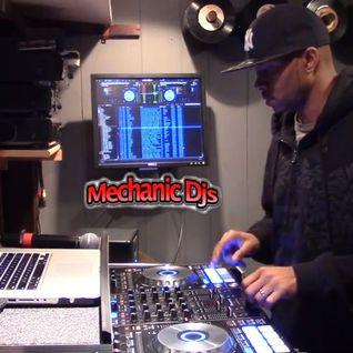 90's Hip-Hop *Throwback* (Dj Twinn1)