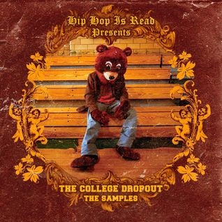 Kanye West - The College Dropout (Samples Mix)